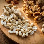 Oleaginosas são benéficas para alguns e alergênicas para outros