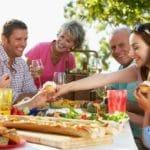 O comportamento da família sobre a doença celíaca