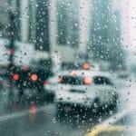 Chuvas e enchentes nas grandes cidades